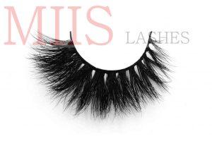 3d mink eyelash wholesale